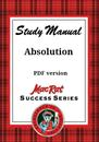 9781775831037 - Study Manual: Absolution