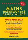 9780981437088 - Maths Handbook and Study Guide Grade 12 - eBook