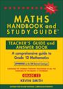9780981437095 - Maths Handbook and Study Guide Grade 12 - Answer book and Teacher's guide - eBook