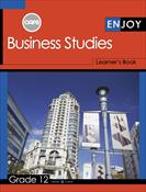 9780796248169 - Enjoy Business Studies Gr 12