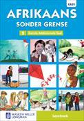 9780636146228 - Afrikaans Sonder Grense Grade 9 Leesboek